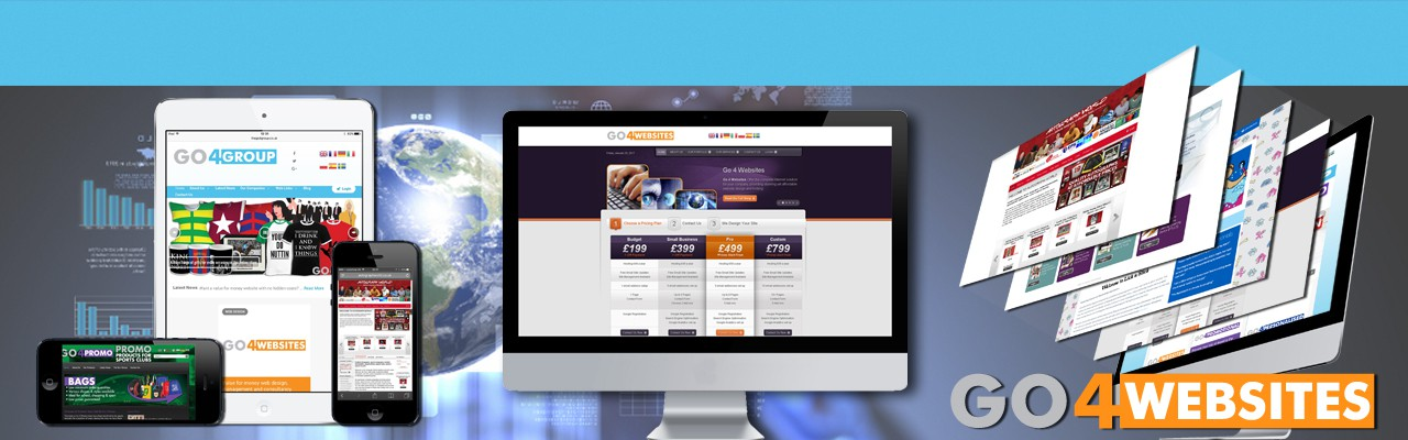 Value For Money Website Design, Management & Hosting